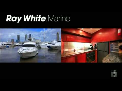 Horizon 20 metre Auction by Ray White Marine