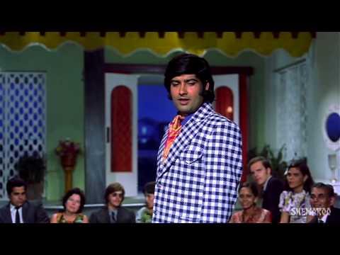 Teri Galiyon Mein Na Rakheinge   Neetu Singh   Anil Dhawan   Hawas   Mohammed Rafi Classic Songs   Y