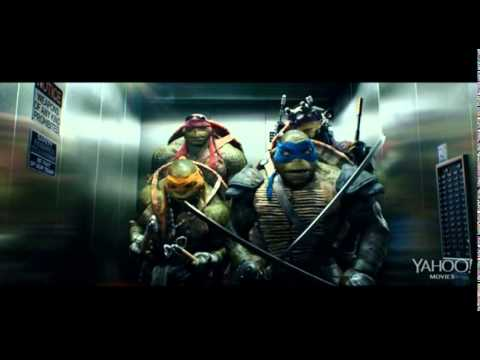 TMNT Beatboxing... and the classic Cowabunga