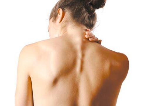 Тяжело дышать и болит спина