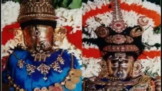Karpagavalli Nin PorpathangaL pidithen (ambal songs)by T. M .S with lyrics - YouTube.wmv