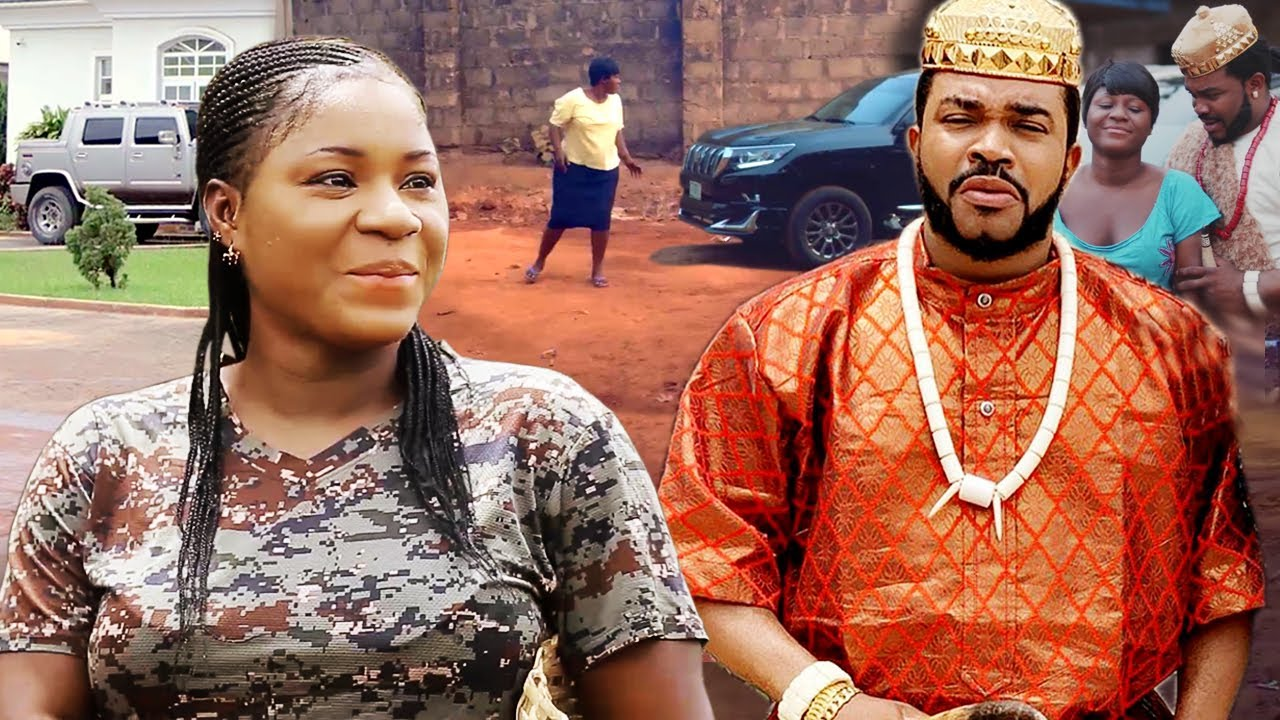 Download HOW D PRINCE FALL INLOVE WITH D POOR LOCAL GIRL HE KNOCKED DOWN WITH HIS CAR 3&4 -DESTINY 2021 MOVIE