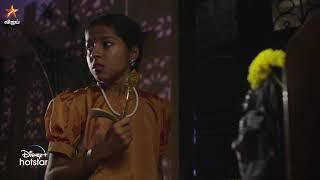 Velammal - Vijay Tv Serial