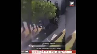 Salon : une fusillade a éclaté mardi aux Canourgues, à quelques mètres d'une école
