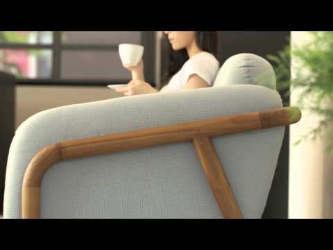 Designer Furniture Singapore:  holm Collection by Scanteak & Outofstock