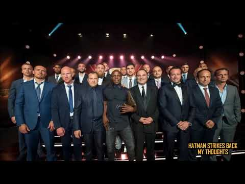ITV WIN RIGHTS TO SHOW WORLD BOXING SUPER SERIES