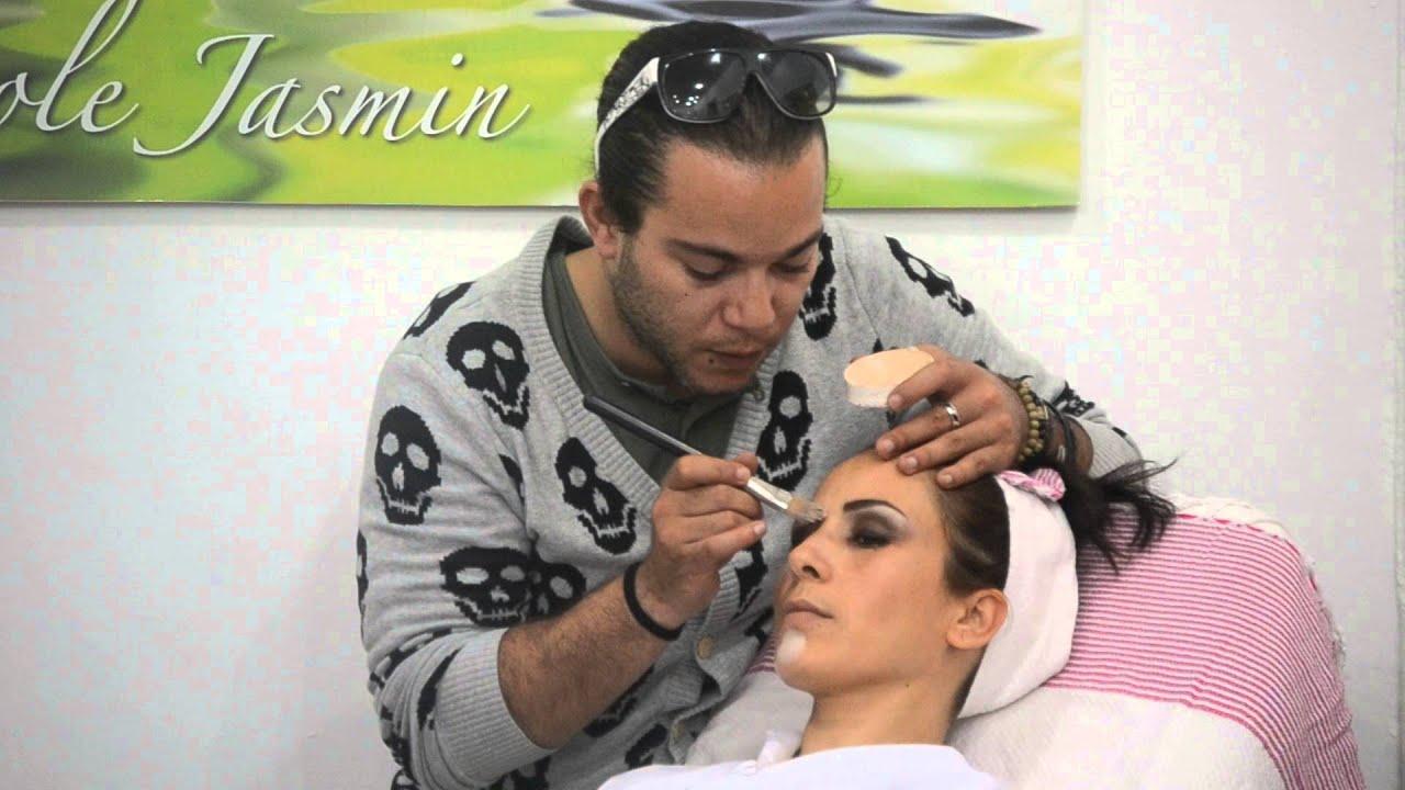 Centre coiffure tunisie