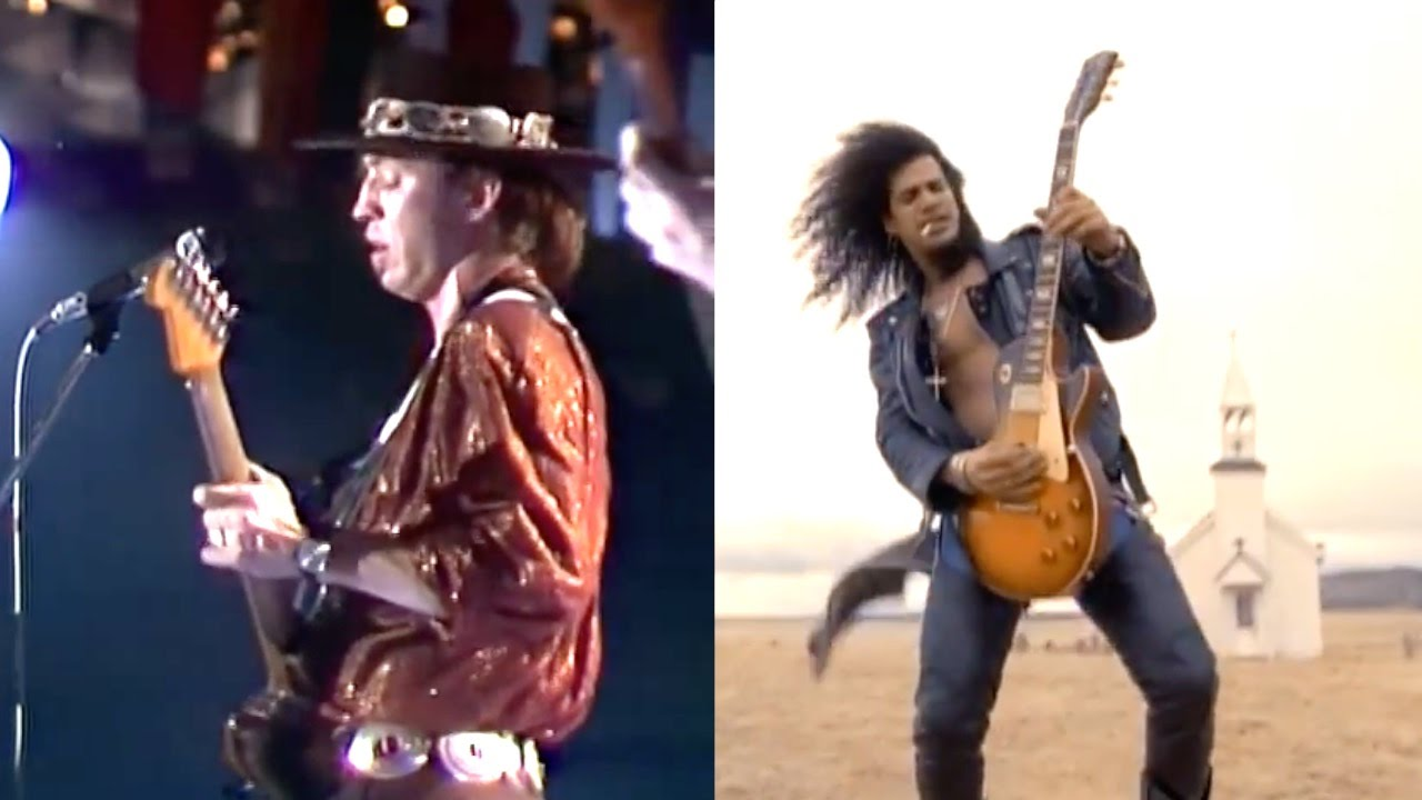 Another Top Guitar Solos YouTube - Musical history guitar solo
