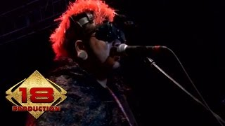 Endank Soekamti - Maling Kondang   (Live Konser Yogyakarta 6 September 2014)