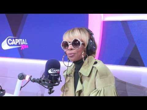 Mary J Blige Talks New Album, Biopic, Puff Daddy & More With Manny Norte