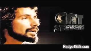 Cat Stevens  - Boat On The River - Radyo 1959 dinle