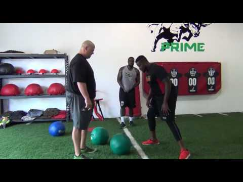 Pass Pro - Perfect Posture w/Coach P