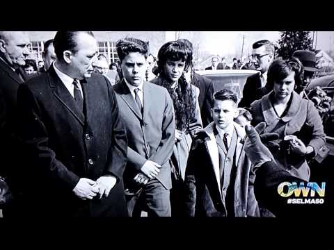 Carlton Hall Video Blog - Selma - Viola Liuzzo