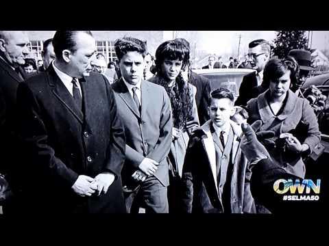 Carlton Hall Video Blog - Selma - Viola Liuzzo
