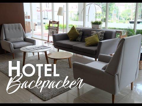Hotel Cocok Untuk Backpacker di Bogor: Whiz Prime Pajajaran - SANTAI YUK