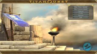 [How To] Play Titan Quest LAN Online Using Tunngle Tutorial
