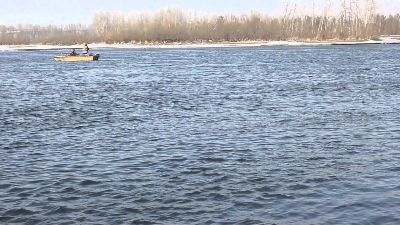 енисей рыбная ловля  на черте города красноярск