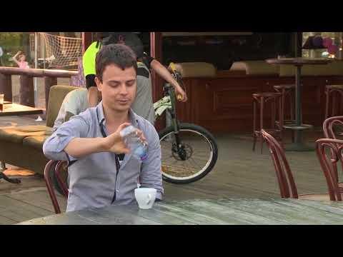 Магия с жидкостями  Александр Магу  Magic With Liquids  Alex Magu
