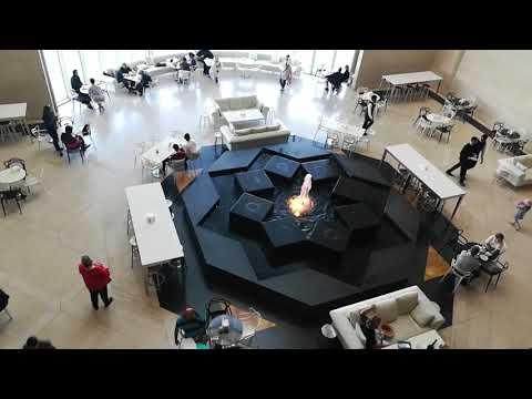 Museum Of Islamic Art| I.M Pei | QATAR