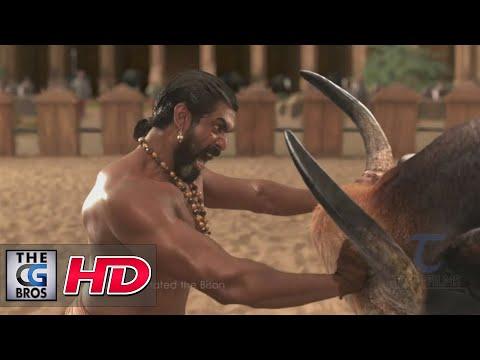 """CGI & VFX Showreels HD: """"Animation Reel"""" - by Srikanth Bhogi"""