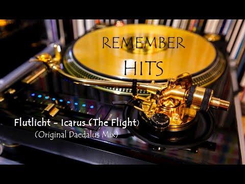 Flutlicht - Icarus (The Flight)(Original Daedalus Mix)