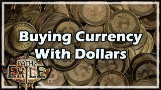 Video [Path of Exile] Buying Currency With Dollars download MP3, 3GP, MP4, WEBM, AVI, FLV April 2018