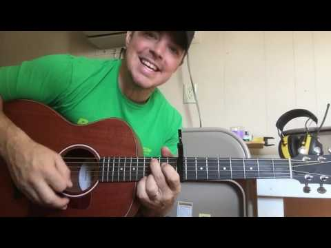 3 Ways to Play Wagon Wheel | Beginner Guitar Tutorial | Old Crow Medicine / Darius Rucker