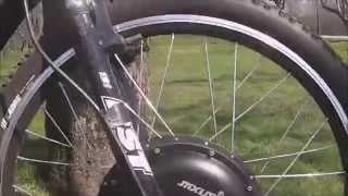 Мотор колесо для велосипеда(Интернет-магазин по продаже мотор-колес и аккумуляторов для велосипеда http://www.motor-koleso.com/, 2014-04-20T20:23:10.000Z)