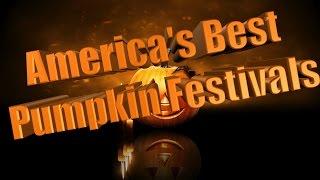 Top 10 Best Pumpkins Festivals In United States