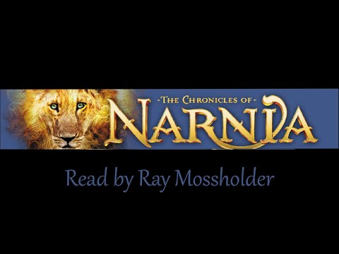 Book 3 - The Horse And His Boy - The Chronicles Of Narnia