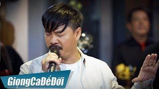 Lời Chinh Nhân - Quang Lập | GIỌNG CA ĐỂ ĐỜI