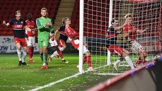 Charlton 0 Doncaster Rovers 2 | iFollow Rovers highlights