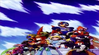 Mega Man X: Command Mission OST, T02: Standby - Zero