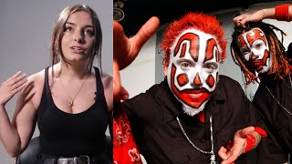 We Asked A Juggalo Expert Everything About Juggalos