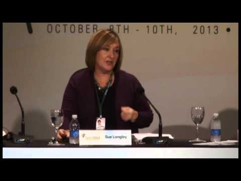 Sue Longley (International Union of Food Workers - IUF/UITA) - Child Labor in Agriculture - III GCCL