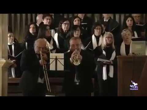 J. P. Lecot Gloria a te Cristo Gesù ( Inno Giubileo del 2000)