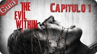 The Evil Within Capitulo 1 Español PS4
