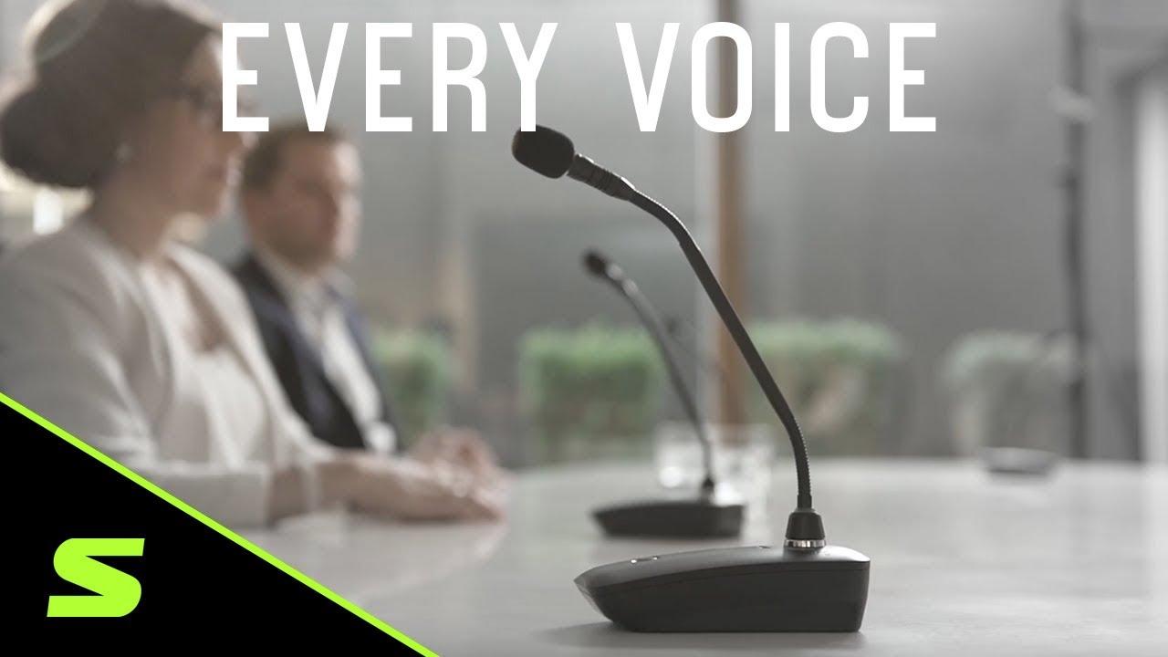 Every Voice