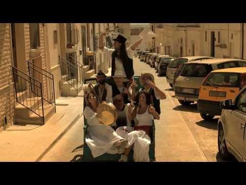 Tarantella dell'Incerto - Terraross [ Pop Folk Music Canzone] Italy