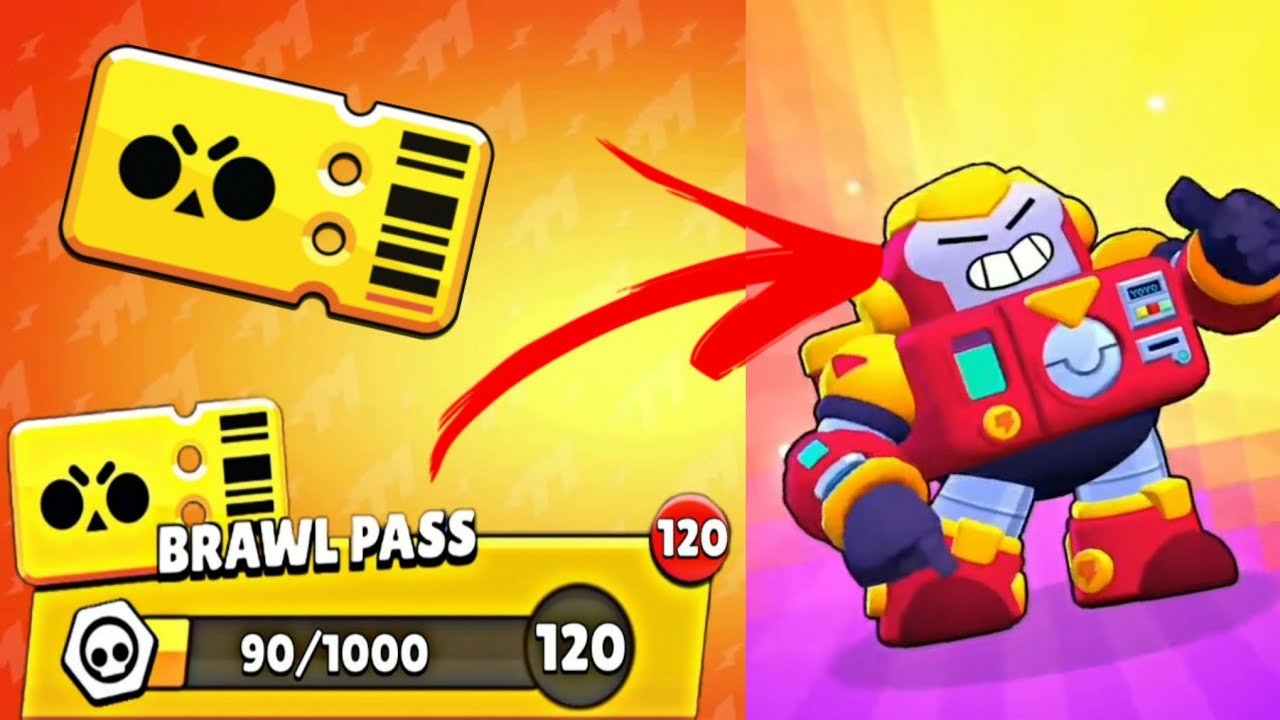 I UNLOCKED BRAWL PASS AND MANY MEGA BOXES | Brawl Stars