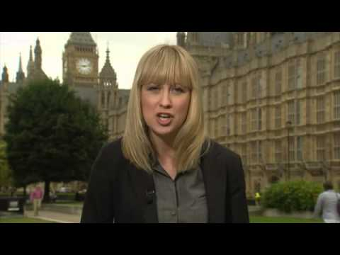 """UK Zionist MP Adopts """"Social Cleansing"""" Policy From Zionist Think-Tank"""