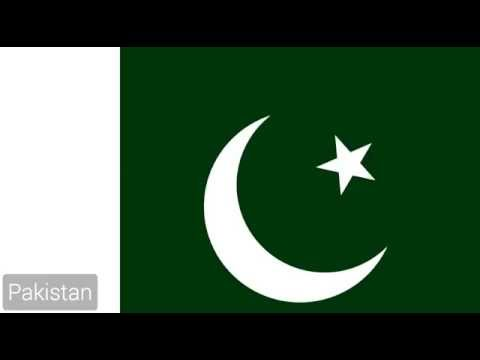 Pakistan Anthem