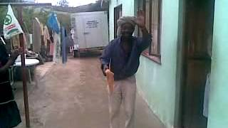 Mzansi (Mr Mbili)