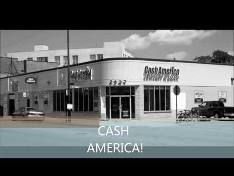 Cash America Commercial