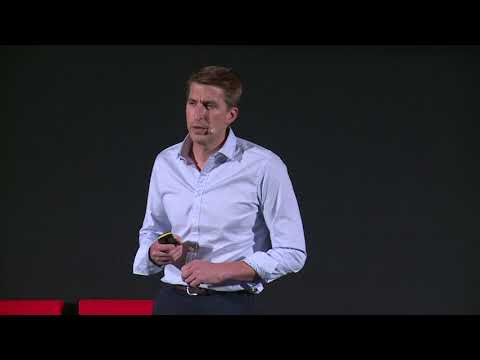 What Abolition of Slavery tells us about Climate Change  | Richard Barker | TEDxLondonBusinessSchool