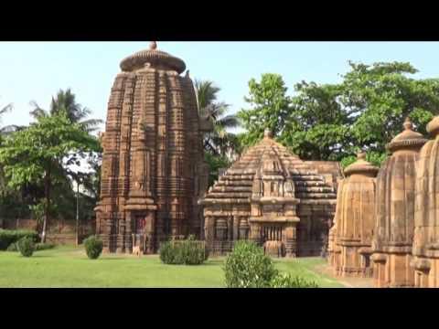 Mukteshwar - Siddheshwar Temple in Bhubaneswar
