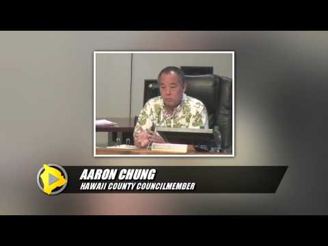 Hawaii County Council Discusses Geothermal Solution Mining