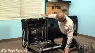 Dishwasher Repair - Replacing …