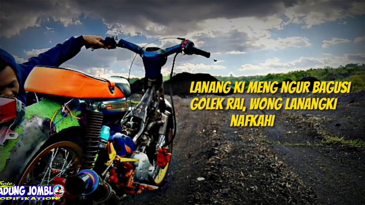 Cah Kerjo Story Wa C70