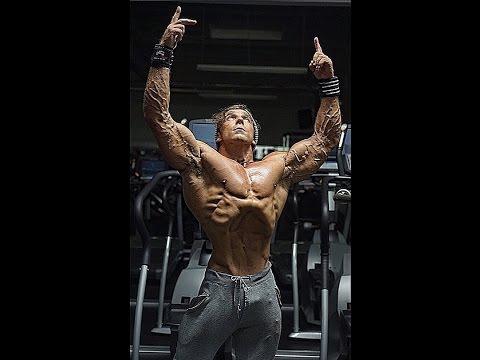 Art Of Old School Bodybuilding How To Train